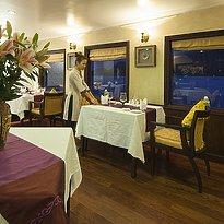Violet Dschunke - Violet Restaurant
