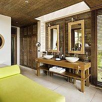 Six Senses Samui - Badezimmer - Pool Villa, Ocean View & Ocean Front Pool Villa