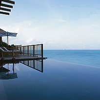 Six Senses Samui - Ocean Front Pool Villa Suite