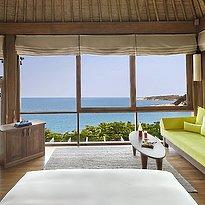 Six Senses Samui - Ocean Front Pool Villa