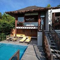 Six Senses Samui - Pool Villa