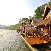 The Floathouse River Kwai