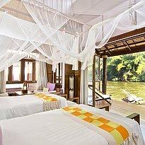The Floathouse River Kwai - Villa