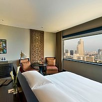 Millennium Hilton Bangkok - Executive Room