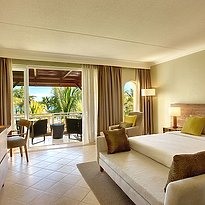 Outrigger Mauritius - Deluxe Sea View
