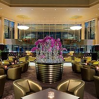 Lobby Lounge des Jumeirah Emirates Towers