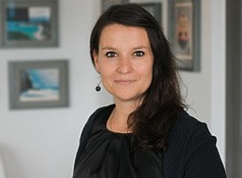 Claudia Kunze