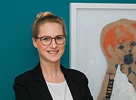 Janine Stecher