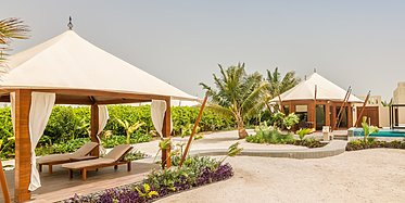 The Ritz-Carlton, Al Hamra Beach