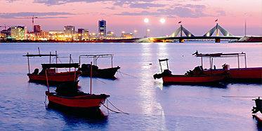 Ausflüge Bahrain