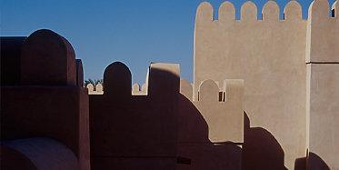 Batinah Forts