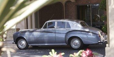 Classic Bentley Experience