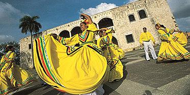 Ganztages Stadtrundfahrt Santo Domingo