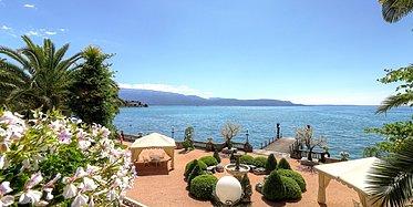 Grand Hotel Fasano & Villa Principe