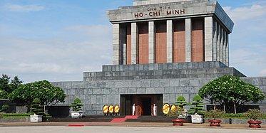 Hanoi Stadtrundfahrt (ganztägig)