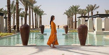 Al Wathba, a Luxury Collection Desert Resort & Spa