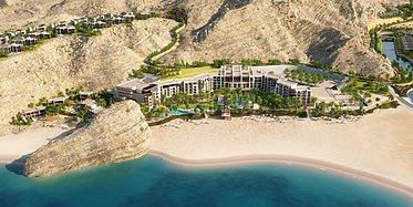Jumeirah Muscat Bay