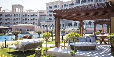 Jumeirah Royal Saray, Bahrain