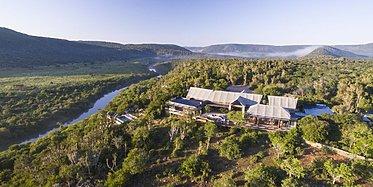 Kariega Game Reserve Settlers Drift