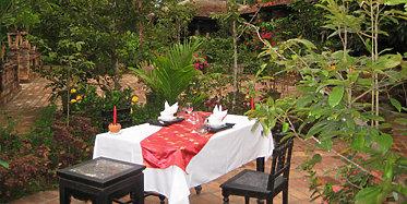 Kochvorführung in Hue