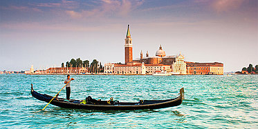 Kombination Venedig - Kroatien