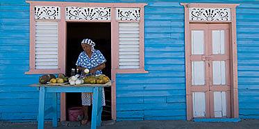 Kulinarischer Stadtrundgang Santo Domingo