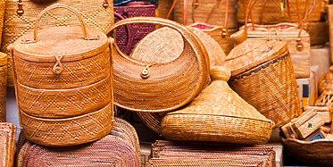 Kunst und Kultur in Ubud entdecken