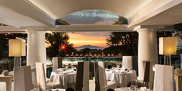 Capri Palace Resort & Spa