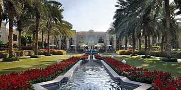 One&Only Royal Mirage - Residence & Spa