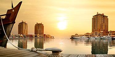 Perlenausflug - Pearl Journey Abu Dhabi