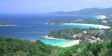 Phuket Inselrundfahrt inkl. Mittagessen