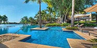 The Westin Mauritius Turtle Bay Resort
