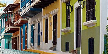 Privater Stadtrundgang Old San Juan - Kultur & Geschichte