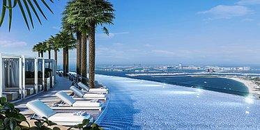 Address Jumeirah Resort