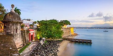 San Juan: Mehr als nur Rum und Salsa