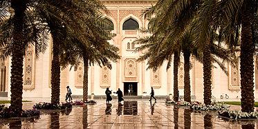 Sharjah Stadtrundfahrt