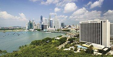 Singapur Stadtrundfahrt