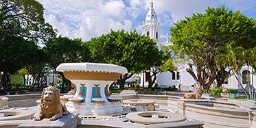 Tagestour nach Ponce & der Süden