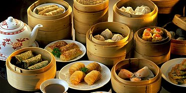 Tai Chi & Dim Sum Frühstück mit Kowloon Markets & Temple Tour