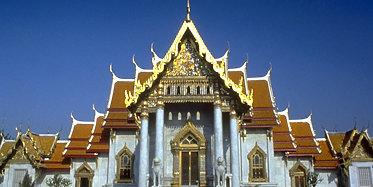Tempel & Königspalast