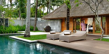 Kayumanis Jimbaran Private Estate & Spa