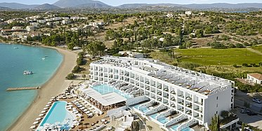 Nikki Beach Resort & Spa, Porto Heli
