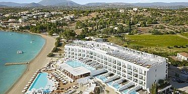 Nikki Beach Resort & Spa, Porto Heli