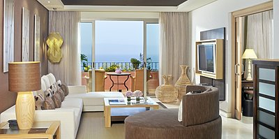 Villa 1 BR Suite - The Ritz-Carlton, Abama
