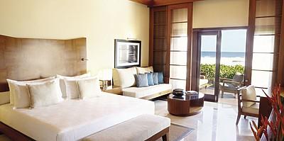 Villa - Shanti Maurice Resort & Spa
