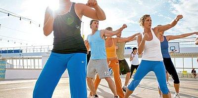 AIDAluna - Body & Soul Sport