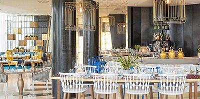 Alabastro Restaurant - Aguas de Ibiza