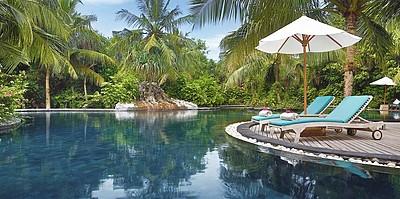 Andiamo Pool - JA Manafaru