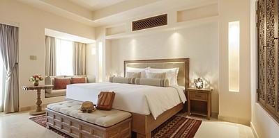 Arabian Deluxe Room - Al Wathba