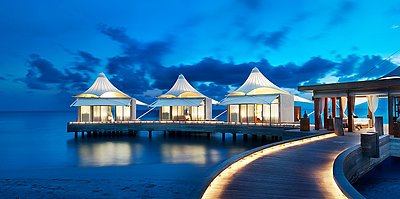 Away Spa - W Maldives